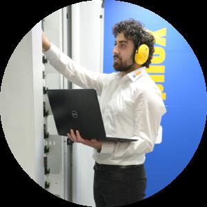Epcan Jobs Fachinformatiker IT Systemhaus